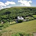 Idyllic North Cornwall by Richard Brookes