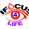 iFOCUS4Life  by John W Rhodes