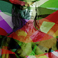 Iggy Not Ziggy by Enki Art