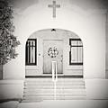Iglesia Encantada by Edmund Mazzola