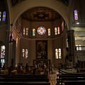 Iglesia Maria Auxiliadora - San Salvador Xix by Totto Ponce
