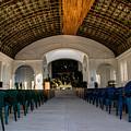 Iglesia San Andres Apostol - Apaneca 11 by Totto Ponce