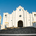 Iglesia San Andres Apostol - Apaneca 2 by Totto Ponce