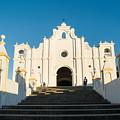 Iglesia San Andres Apostol - Apaneca 4 by Totto Ponce