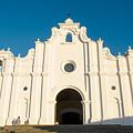 Iglesia San Andres Apostol - Apaneca 5 by Totto Ponce