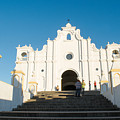 Iglesia San Andres Apostol - Apaneca by Totto Ponce