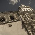 Iglesia San Francisco - Antigua Guatemala Xii by Totto Ponce