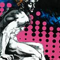 Ignudo by Jean Pierre Rousselet