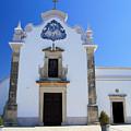Igreja De Sao Lourenco Dos Matos by Carl Whitfield