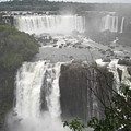 Iguassu Falls by Paul Jessop