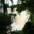 Iguazu Falls by Andrew Parker