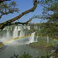 Iguazu Falls by Brian Kamprath