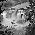 Iguazu Falls Vi by Bernardo Galmarini