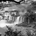Iguazu Falls Vii by Bernardo Galmarini