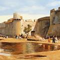 Il Castello by Guido Borelli