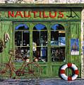 Il Nautilus by Guido Borelli
