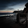 Freddie Gilfroy - Scarborough North Bay by Martin Williams