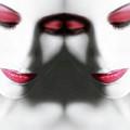 Illumination 2 - Self Portrait by Jaeda DeWalt