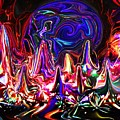 Illumination by Charles Duax