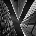 Illumination Xxv by Roland Shainidze