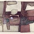 Illusion I by Agnese Kurzemniece