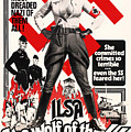 Ilsa - She Wolf Of The Ss 1975 by Mountain Dreams