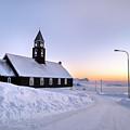 Ilulissat - Greenland by Joana Kruse