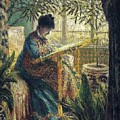 Image 348 Claude Oscar Monet by Eloisa Mannion