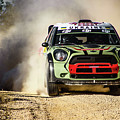 imagejunky_KB - RallyRACC WRC Spain - Gorban / Larens by Imagejunky Art-Photography