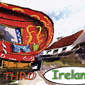 Images Of Ireland by Val Byrne