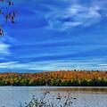 Img_1799.jpg Portage Lake Maine by Charles Cormier