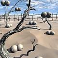 Imm Plants by Richard Rizzo