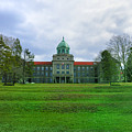 Immaculata University by Bill Cannon