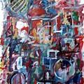 Immerhin Schoen by Michael Henderson