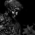 Immortal Maiden by Venetta Archer