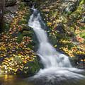 Imp Trail Cascade by Chris Whiton