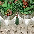 Imperial Russian Curtains by KG Thienemann