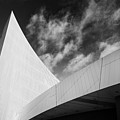 Imperial War Museum, Manchester by Peter OReilly
