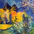 Impression Of Spring by Dagmar Helbig