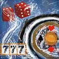 Impressionist Casino by Eduardo Tavares