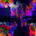 In A Mystic Night by Ilona Burchard