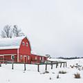 In A Rural Atmosphere by Evelina Kremsdorf