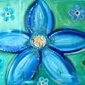 In Bloom by Camy De Mario