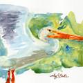 In Flight by Mary Benke