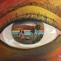 In His Eyes  by Reginald Henry
