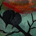 In Love IIi Wr by Mrs Wilkes Art