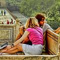 In Love by Rick Bragan