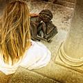 In Loving Memory by Kristie  Bonnewell