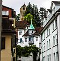 In Lucerne  by Nicholas Snyder