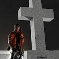 In Memory Of Those Who Fell by Bill Kellett
